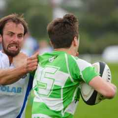 Cheshire Bowl v Southern Nomads rufc