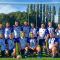 2nd XV lose to Northwich 2 15 - 61