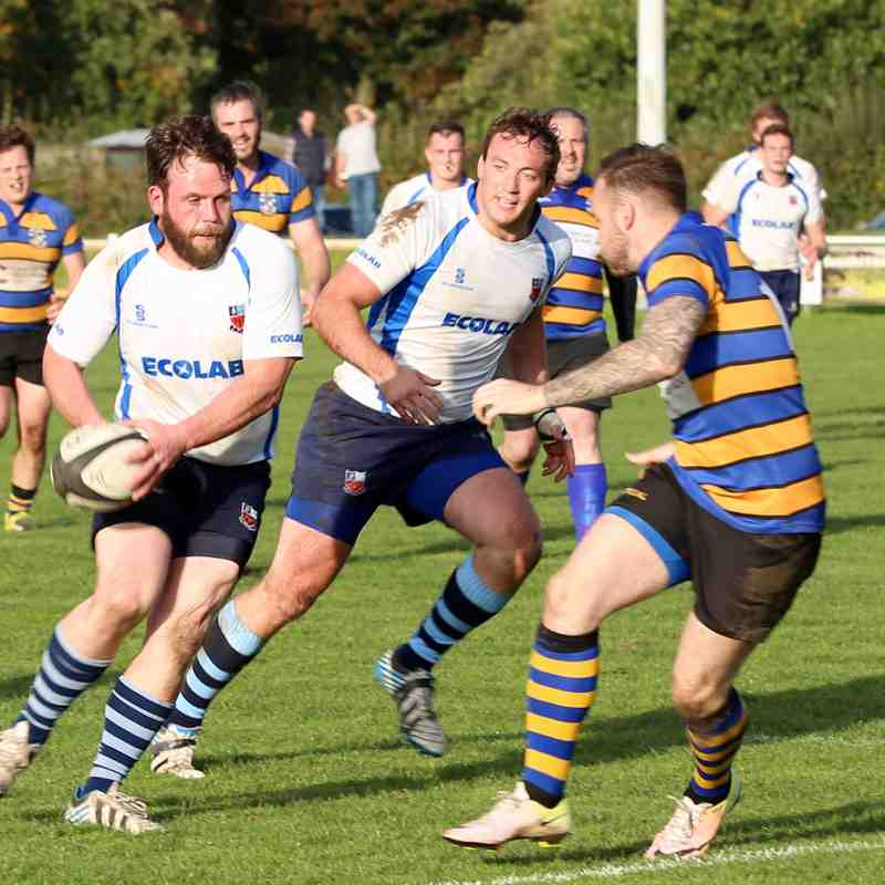 141017 1sts v Dukinfield rufc