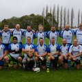 3rd XV lose to Oswestry 2