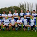 2nd XV lose to Chester 3 14 - 19
