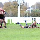 Winnington Park 24   Oswestry 5