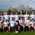 Linley & Kidsgrove 2nd XV vs. Winnington Park 3rd XV