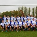 Senior Colts lose to Wirral Senior U18 Colts