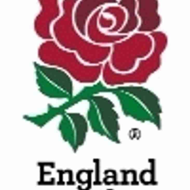 England Open Training Session on Friday, 29th January