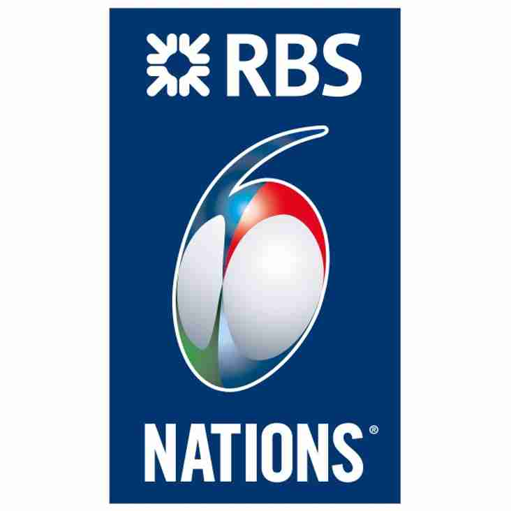 6 Nations - Matches / Bar Opening Times