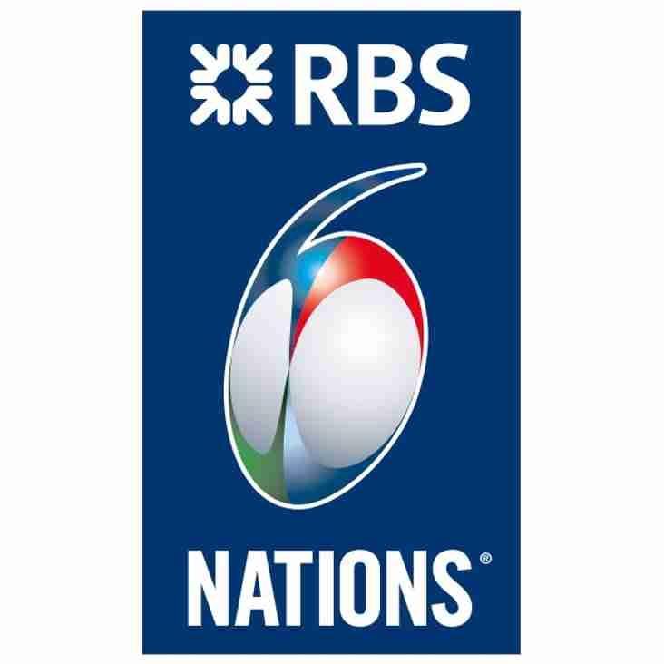 2018 6 Nations Ticket Ballot Application Form - deadline 3rd Dec