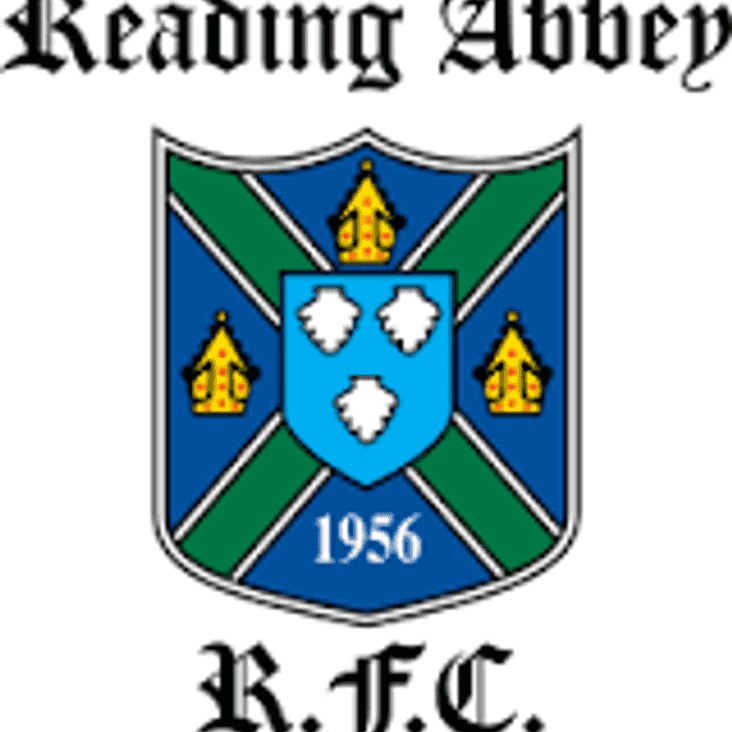 Sat 3rd Dec - Come and Support Marlow III Against Reading Abbey IV at Riverwoods
