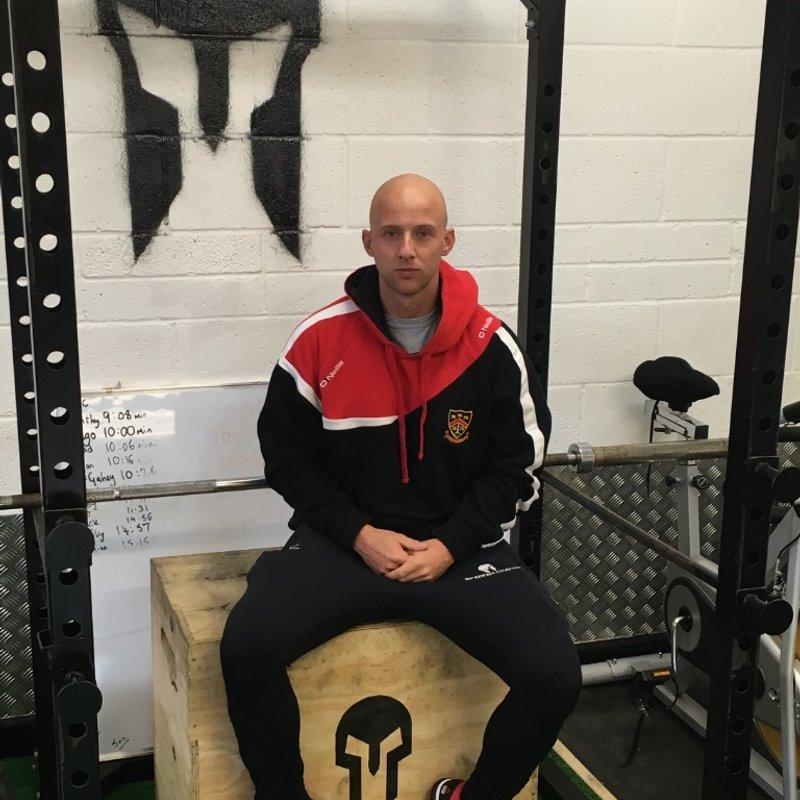 WRFC & Spartan Fitness