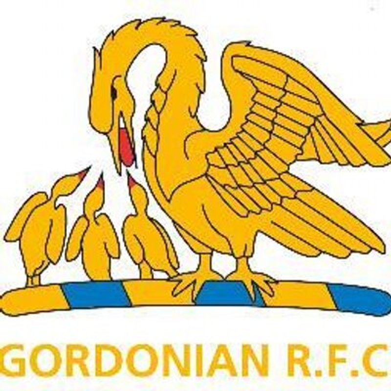 Squad selection v Gordonians