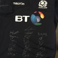 Fancy Winning A Signed Scotland 6 Nations Top?