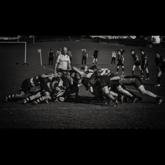 Harris 21-10 Aberdeen Wanderers