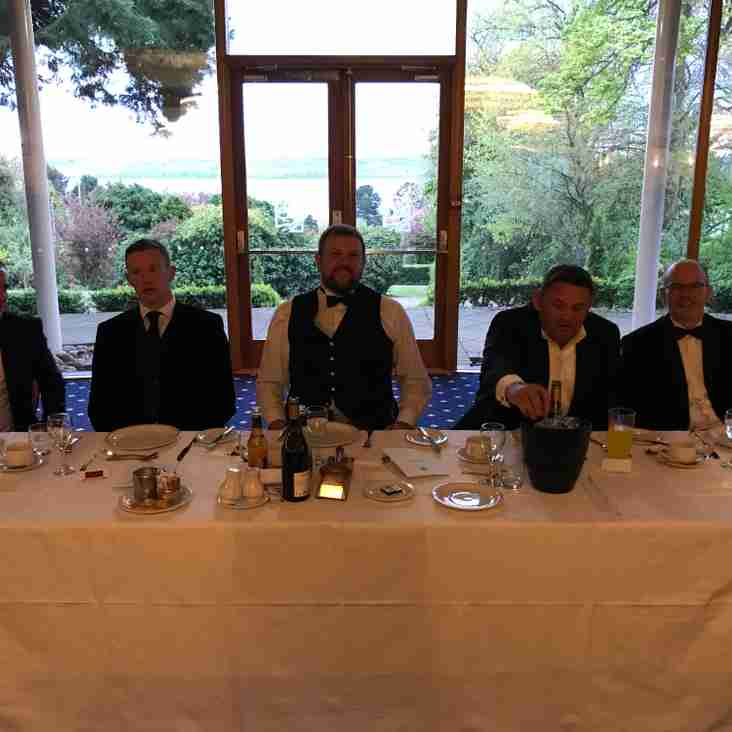 Club Dinner 2017