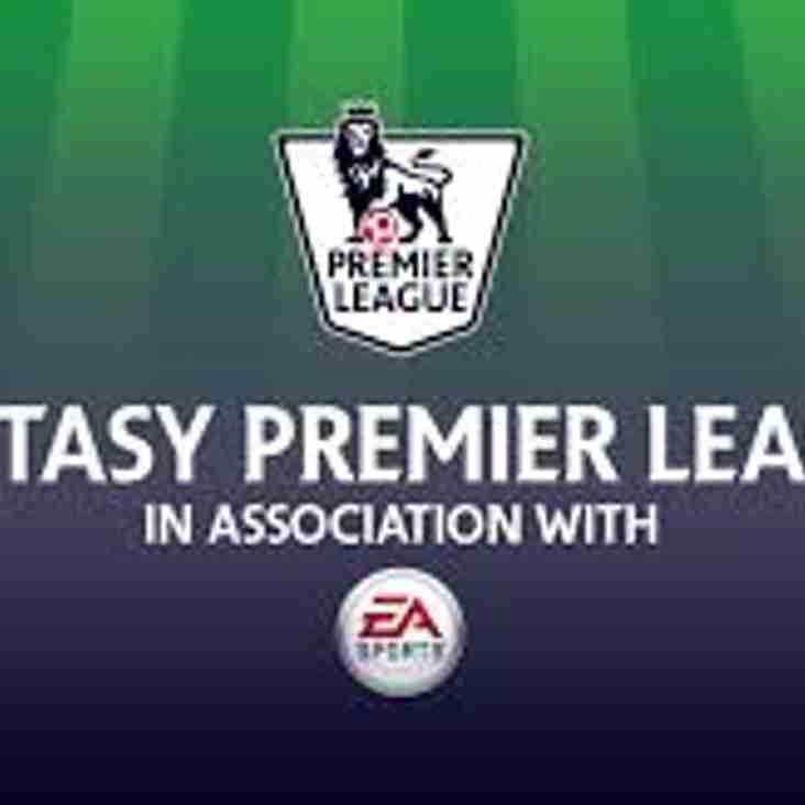 Harris Fantasy Football League