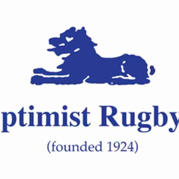 Harris players selected for Co-optimists