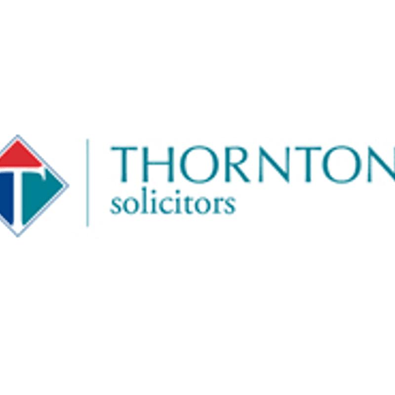 Harris v Ellon match sponsor - Thorntons Law