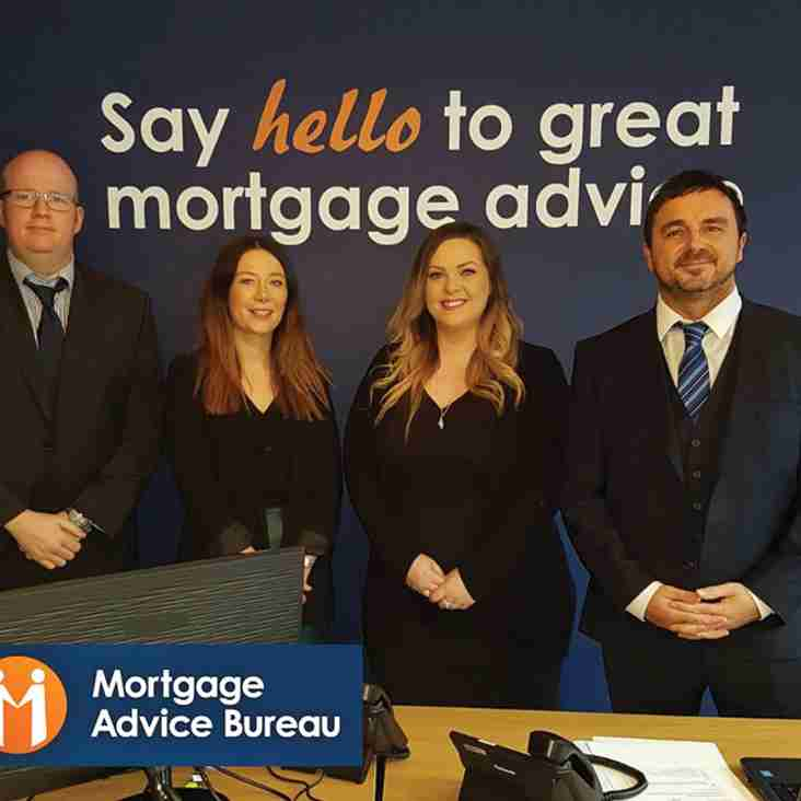 Match Ball Sponsor Today - Mortgage Advice Bureau