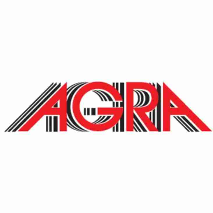 Harris form link with Agra Engineering