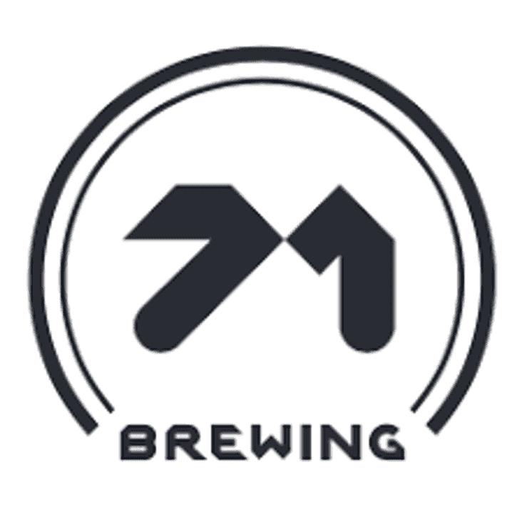 Alloa Match Ball Sponsor - 71 brewing