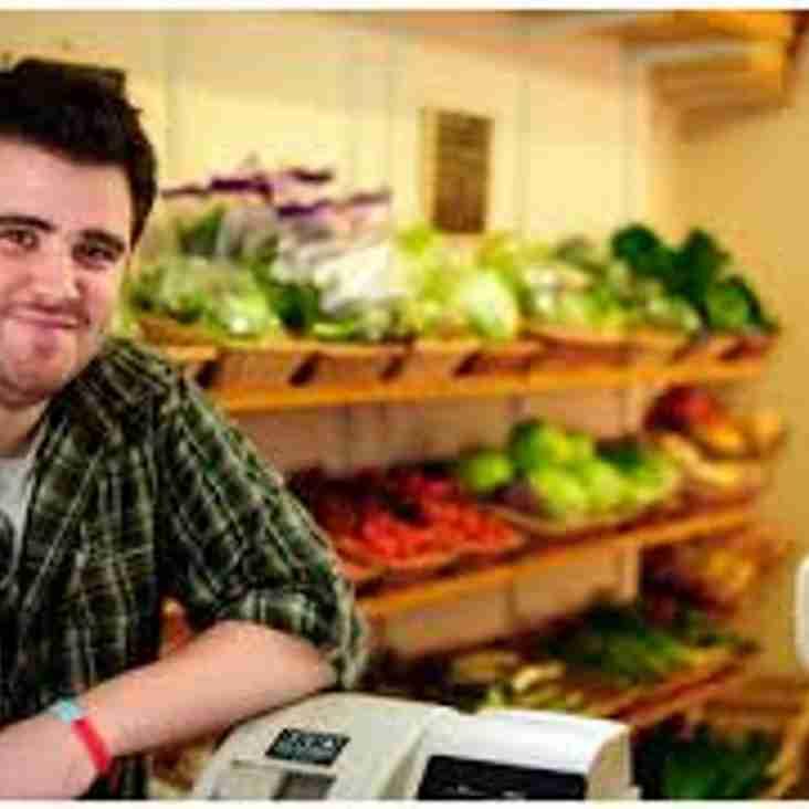 Fraser's Fruit and Veg sponsor Strathmore Ball