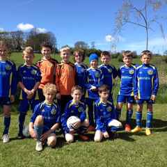 Grassroots football at its best