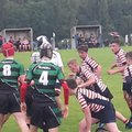 ALDWINIANS  RUFC vs. Preston GH
