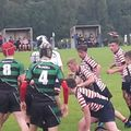 ALDWINIANS  RUFC vs. Eccles