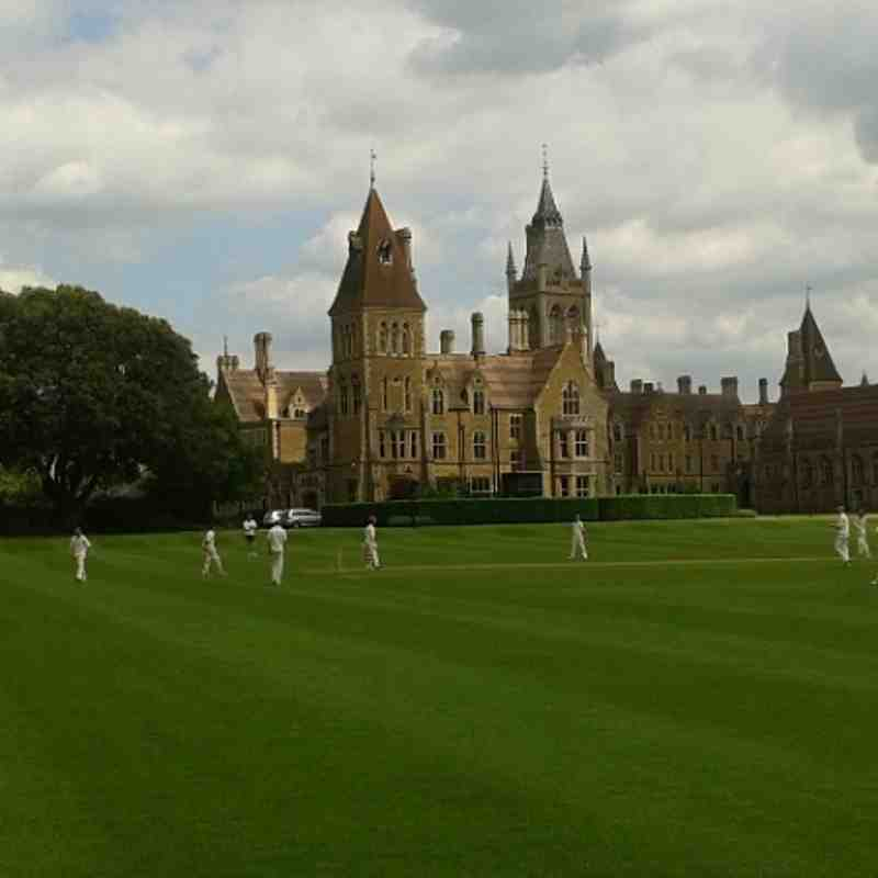 Inner v East 31st May 2014 - Charterhouse School