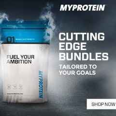 Alnwick Cricket Club teams up with Myprotein