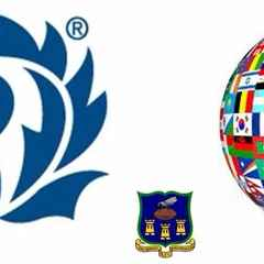 AWRFC: Scotland V Rest of the World