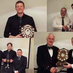 2015/16 Club Awards