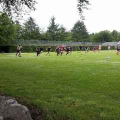 Pre-season starts for Aberdeen Wanderers Senior teams