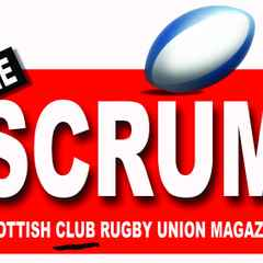 SCRUM 85 is now LIVE and ready for your rugby pleasure!