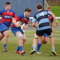 Caledonia Under 18s continue on their winning streak