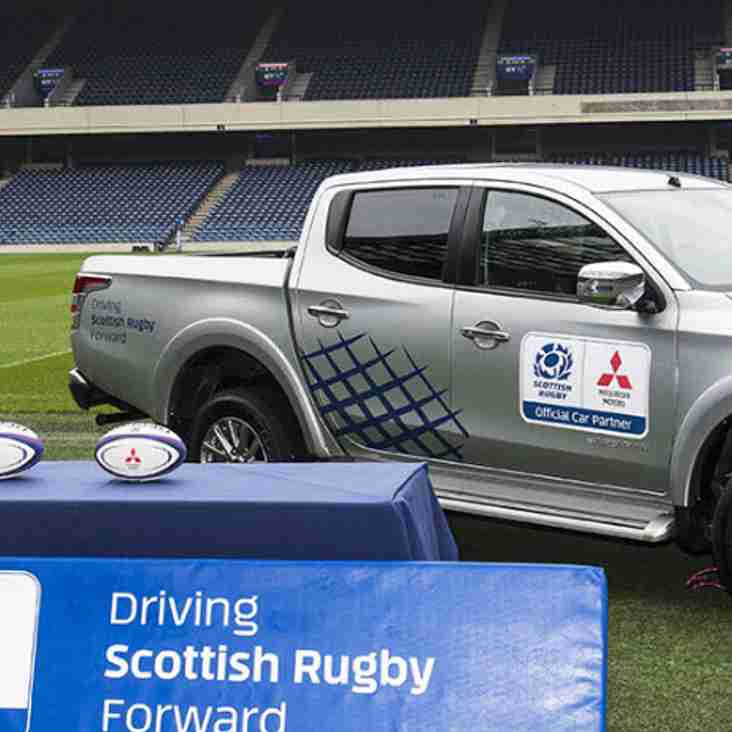 Mitsubishi Motors' Kit 4 Clubs has been Launched