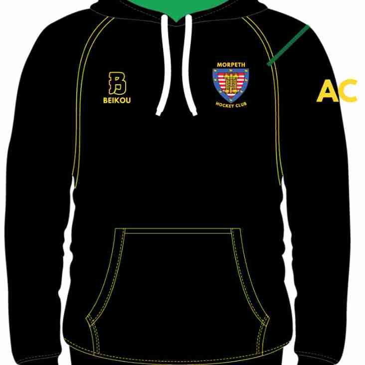 Morpeth Men's HC Training Kit