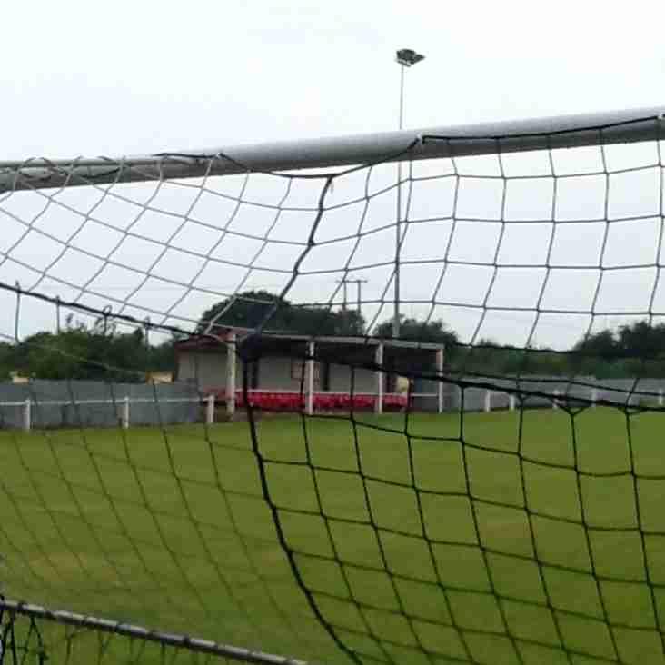 First team kick off 29th july