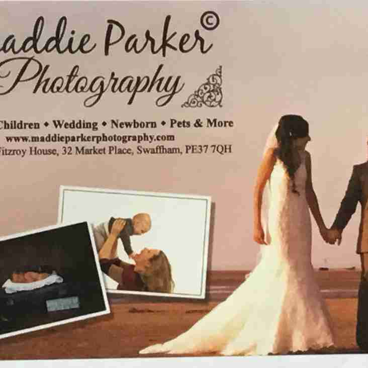 Maddie Parker Photography
