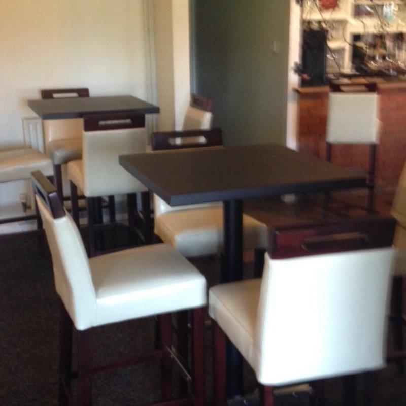 New Club Furniture!