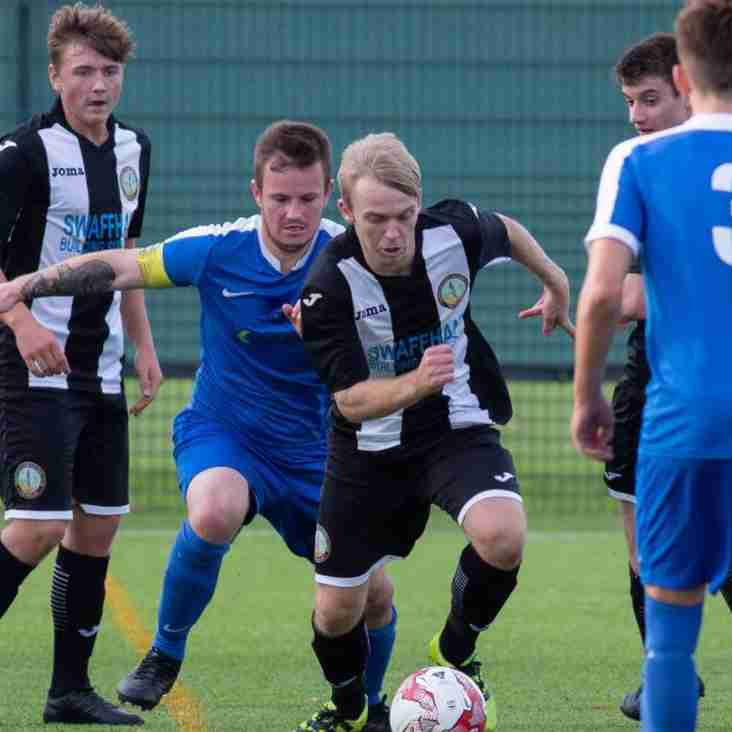Cup fever excites the Pedlars