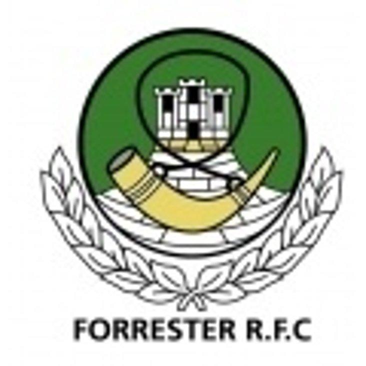 Forrester RFC Recruitment<