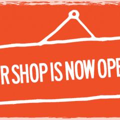 Forrester RFC Online Shop Now Open For Business