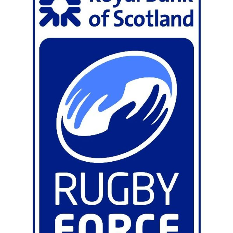 RBS Rugby Force Day