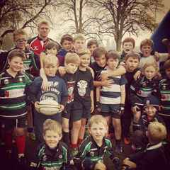Half Term Rugby Camps at York RUFC