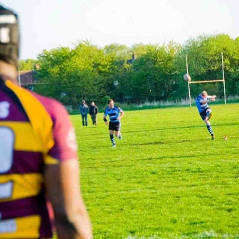 Bold Vs Wigan St Judes May 2012