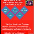 Rotherham Phoenix RUFC vs. Rotherham