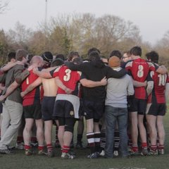 NMRFC win against UEA - 3/3/12