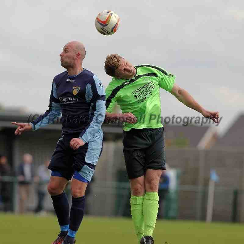 Chippenham Town V St. Neots Away Match Pictures