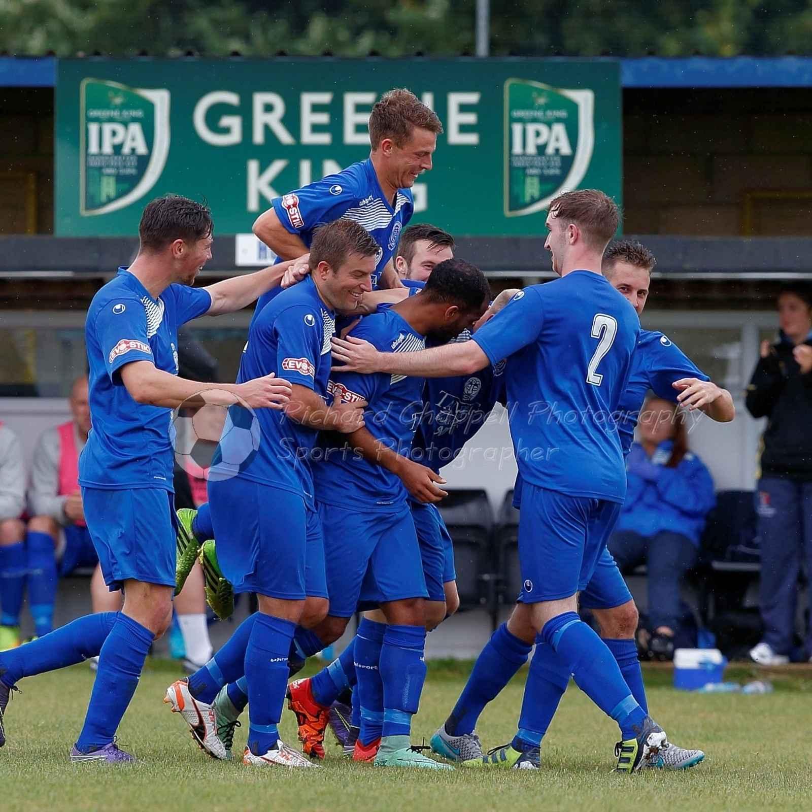 Chippenham vs Leamington |  Match Highlights