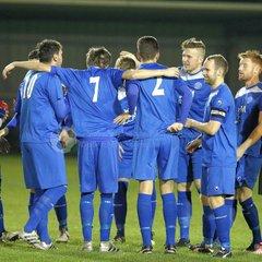 Chippenham Park V Bishop Sutton Match Pictures 4th October 2016